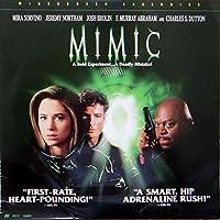 Mimic [Laser Disc]