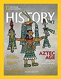 National Geographic USA - History JUL/AUG 2021
