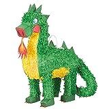 Piñata Feuerspeiender Drache