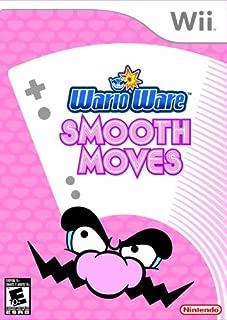 WarioWare: Smooth Moves (Renewed)