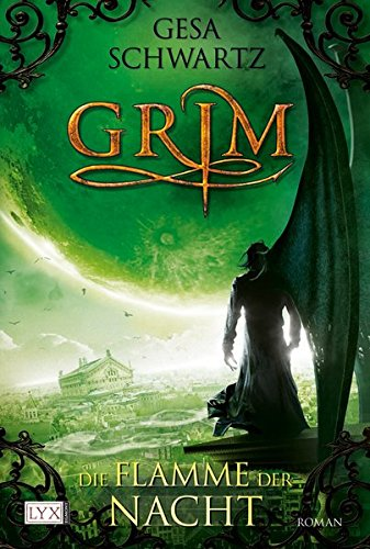 Grim - Die Flamme der Nacht