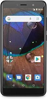 Smartphone Multilaser Ms50X 4G Quad Core 1Gb Ram Tela 5,5 Pol. Dual Chip Android 8.1 Preto - P9074