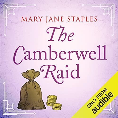 The Camberwell Raid cover art