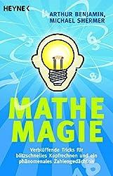 Mathe Magie Kopfrechnen Buch