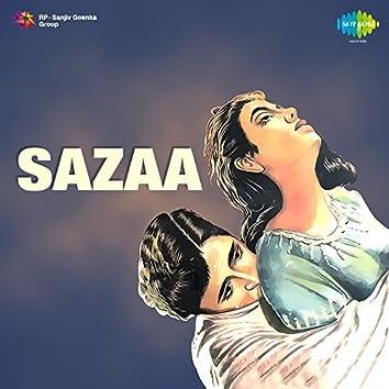 Sazaa (Original Motion Picture Soundtrack)