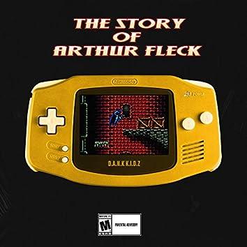 The Story of Arthur Fleck
