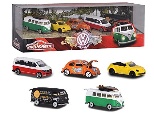 Majorette 212057615 Volkswagen Originals...