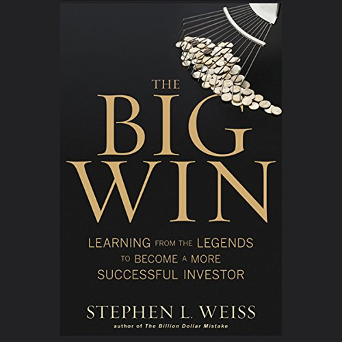 The Big Win cover art