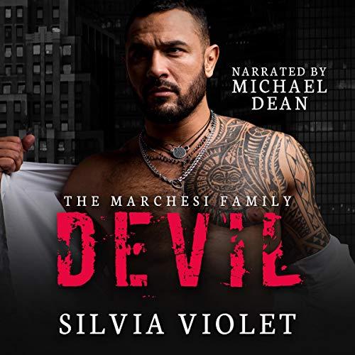 Devil (A Dark Mafia Romance) Titelbild
