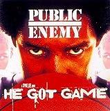 Public Enemy- He Got Game