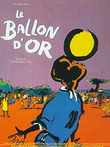 Le Ballon dor