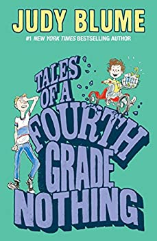 Paperback Tales of a Fourth Grade Nothing Book