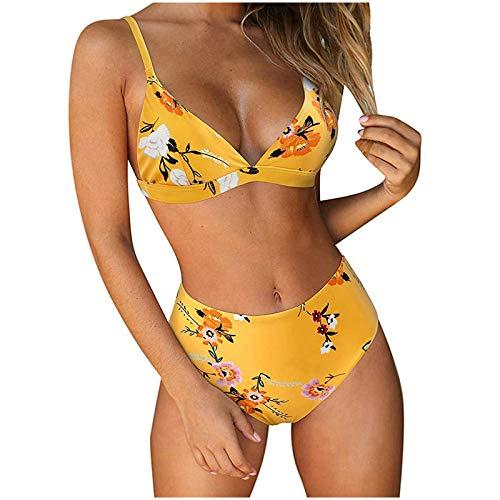 Bikinis Brasileños 2021, Trajes De Baño Mujer Reductores, Bañador Blanco Mujer, Vestido...