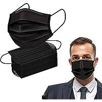 50-Pieces Narita Disposable Face Masks with Elastic Earloop
