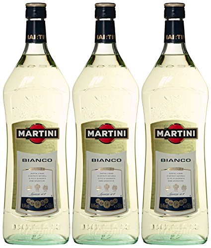 Martini Bianco (3 x 1.5 l)