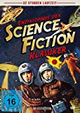 Enzyklopädie der Science Fiction...