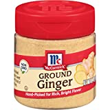McCormick Ground Ginger, 0.7 oz