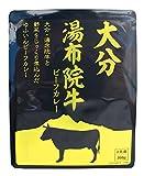 響 大分湯布院牛ビーフカレー 160g×5袋