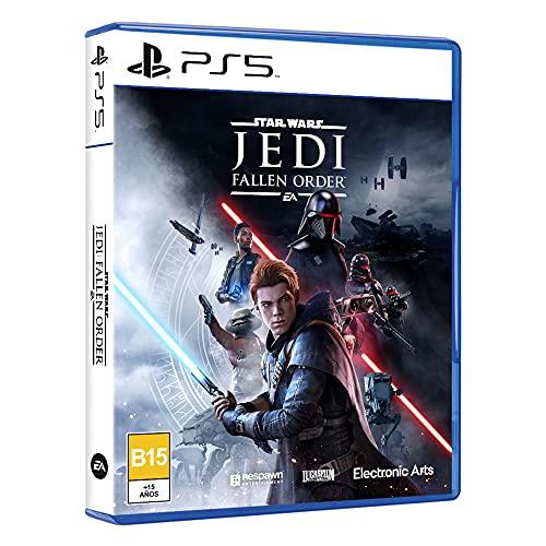Star Wars Jedi: Fallen Order - PlayStation 5 - Standard Edition
