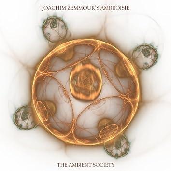 Joachim Zemmour's Ambroisie