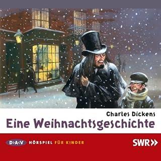 Eine Weihnachtsgeschichte                   Autor:                                                                                                                                 Charles Dickens                               Sprecher:                                                                                                                                 Leonard Steckel                      Spieldauer: 54 Min.     90 Bewertungen     Gesamt 4,6