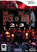 House of the Dead 2 & 3 Return (Renewed)