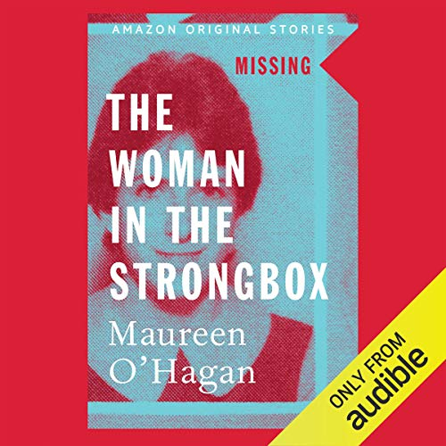 The Woman in the Strongbox cover art
