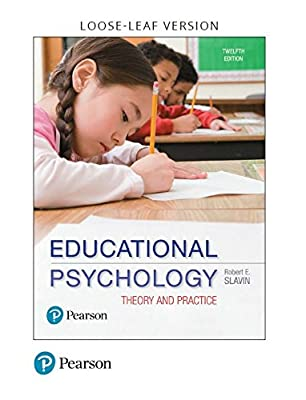 Educational Psychology: Theory and Practice (2-downloads)