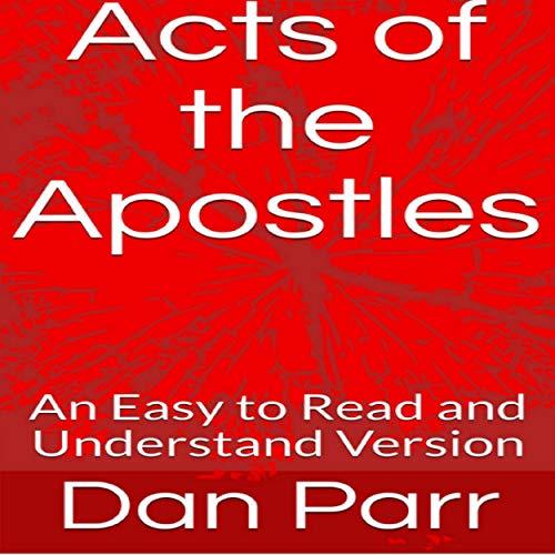 Acts of the Apostles Titelbild