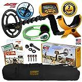 Garrett Ace 250 Sportsman Package with Detector Carry Bag Plus Headphones