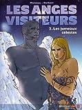 LES ANGES VISITEURS T02-LES JUMEAUX CELESTES