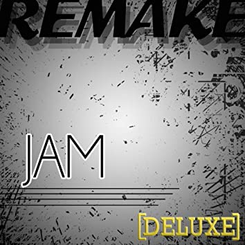 Jam (Turn It Up) (Kim Kardashian Remake) - Deluxe