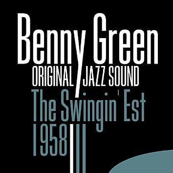 Original Jazz Sound: The Swingin' Est
