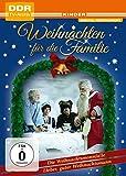 Weihnachten für die Familie: Die Weihnachtsmannfalle + Lieber, guter Weihnachtsmann (DDR TV-Archiv)