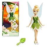Disney Tinker Bell Classic Doll – Peter Pan...
