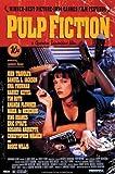 Empire 12500 Pulp Fiction - Filmplakat, Film Kino Movie