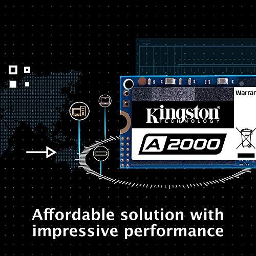 Kingston SSDNow A2000