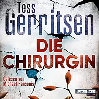Couverture de Die Chirurgin