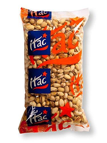 Pistacho Cascara Tostado sal 1kg