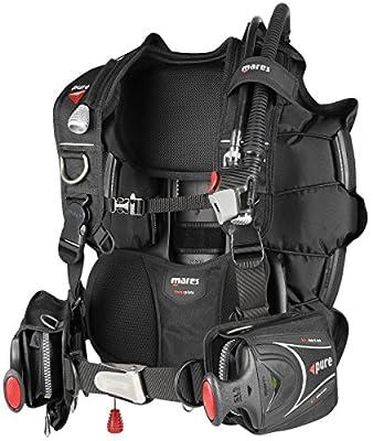 Mares Pure SLS BC Vest (Small)