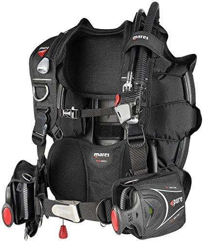 Mares Unisex-Adult Hybrid Pure SLS...