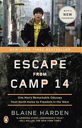 escape from camp 14 ebook free download