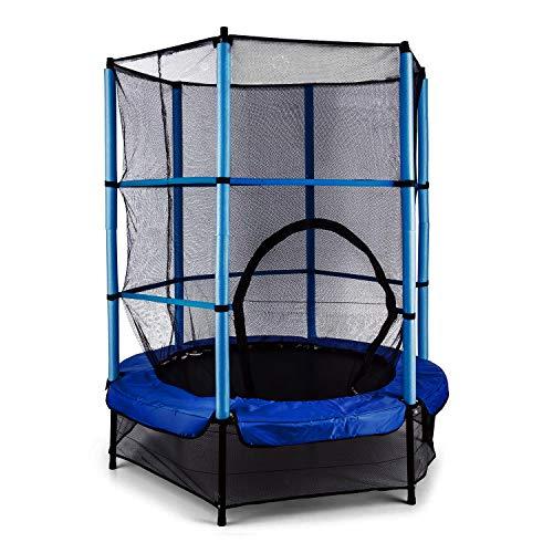 Klarfit Rocketbaby trampolino elastico per bambini...
