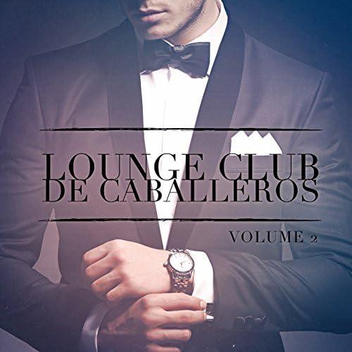 Lounge Club de Caballeros