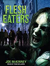 Flesh Eaters (Dead World) by Joe McKinney (2011-06-15)