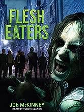 Flesh Eaters (Dead World) by Joe McKinney (2011-06-15)