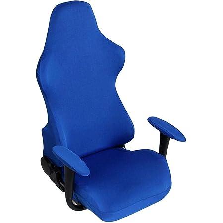 ZQRacing Airmat Premium Universal Fit Waterproof Gaming Seat Protector Gaming Chair Cover