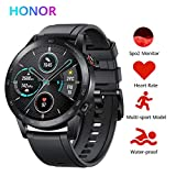 Honor Magic Watch 2 Smartwatch,GPS 5ATM Impermeabile Orologio Bluetooth Smart Monitor di Frequenza...