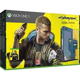 Pack Xbox One X Edition Limitée Cyberpunk 2077 (B086KJ556Y) | Amazon price tracker / tracking, Amazon price history charts, Amazon price watches, Amazon price drop alerts