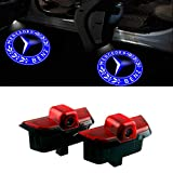 cクラス w204 カーテシ LED カーテシランプ カーテシライト メルセデスベンツ メルセデスベンツカーテシライト 2個セット